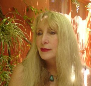 Eva Hunter, writing instructor, San Miguel de Allende, Mexico