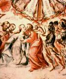 A Fresco at Atotonilco
