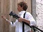 Film maker Caren Cross, San Miguel de Allende