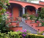 Hotel Casa de Sierra Nevada, San Miguel de Allende