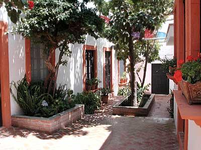 Guesthouse Casita de las Flores, San Miguel de Allende