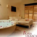 Hotel & Spa Doña Urraca, San Miguel de Allende