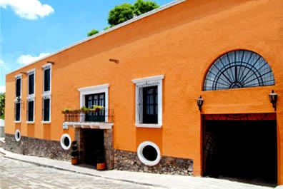 Best Western Hotel Monteverde, San Miguel de Allende