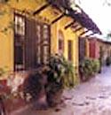 Hotel Sautto, San Miguel de Allende