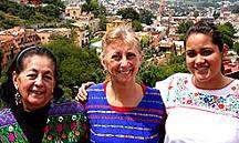 Mexican Cooking Vacation, San Miguel de Allende