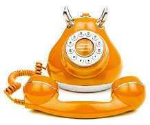 Orange Phone