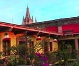 Posada San Miguelito, San Miguel de Allende