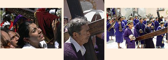 Semana Santa/Holy Week, San Miguel de Allende