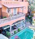 Villa Rivera Hotel, San Miguel de Allende