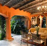 Hotel Antigua Villa Santa Monica, San Miguel de Allende