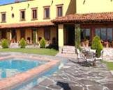Hotel Vista Real, San Miguel de Allende