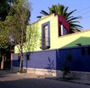Casa Crayola, San Miguel de Allende