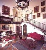 Casa Rosada Hotel, San Miguel de Allende