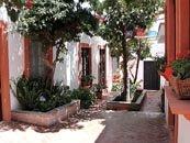 Casita de la Flores, San Miguel de Allende