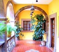 Hotel Mansion Virreyes, San Miguel de Allende