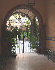 Open the Gate to Your Real Estate in San Miguel de Allende, Mexico
