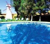 Hotel Refugio del Molino, San Miguel de Allende