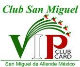 Logo-VIP Club in San Miguel de Allende